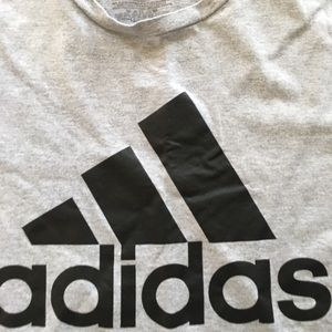 adidas Shirts - Adidas Short Sleeve T-Shirt Size XL